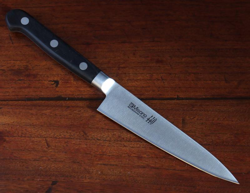 couteau japonais misono office 12 gamme 440. Black Bedroom Furniture Sets. Home Design Ideas