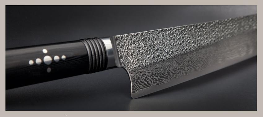 couteaux japonais kai - Couteau De Cuisine Haut De Gamme