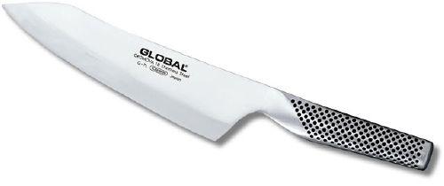 couteau japonais gaucher