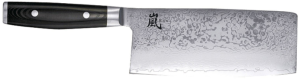 "COUTEAU JAPONAIS YAXELL ""RAN""  - CHEF CHINOIS 19 CM"